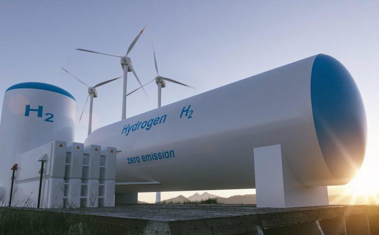 TRA es parte de innovador proyecto que busca introducir H2 en la minería